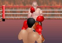 2D Knockout Game Jeu