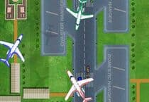 Air Traffic Control Jeu