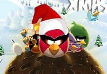 Angry Birds Space Xmas Jeu