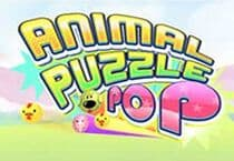 Animal Puzzle Pop Jeu