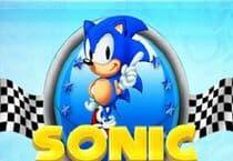 Aventure Moto Sonic Jeu