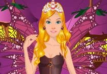 Barbie Fairy Fantasy Jeu