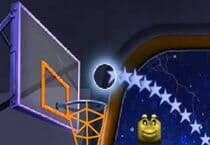 Basketball Alien Jeu