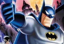 Batman Jigsaw Jeu