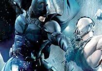 Batman Nombres Cachés Jeu