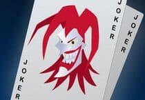 Batman The Joker Card Jeu