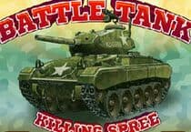 Battle Tank Killing Spree Jeu