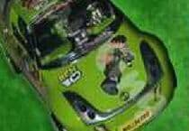 Ben 10 Race Against Time Jeu