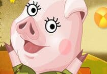Big Pig Adventure Jeu