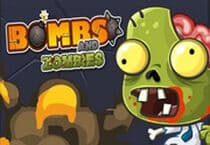 Bombs and Zombies Jeu