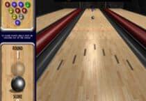 Bowling 3 Jeu