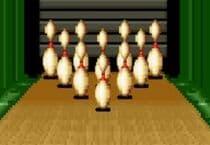 Bowling de Ligue Jeu
