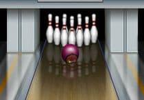 Bowling Jeu