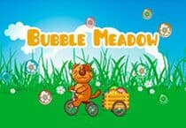 Bubble Meadow Jeu