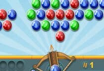Bubble Shooter 3 Jeu