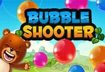 Bubble Shooter HTML5 Jeu