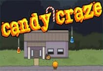 Candy Craze Jeu