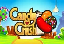 Candy Crush Jeu