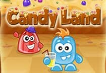 Candy Land Jeu