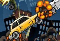 Car Destroyer Jeu