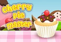 Cherry Pie Master Jeu