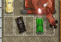 City Car Dump Jeu