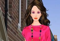 City Girl Fashion Jeu