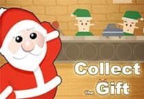 Collect The Gift Jeu