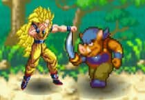 Combat Dragon Ball 1 6 Jeu