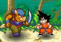 Combat Dragon Ball 1 8 Jeu