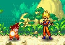 Combat Dragon Ball Jeu