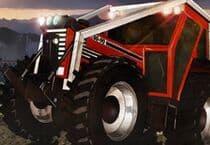 Défi de tracteur 4x4 Jeu