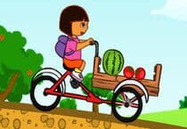 Dora Livreuse de Fruits
