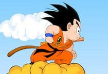 Dragon Ball 3 Jeu