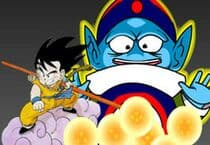 Dragon Ball I Jeu