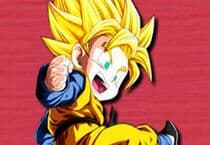 Dragon Ball Z Hidden Stars Jeu