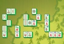 Empire Mahjong Jeu