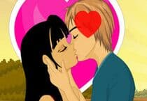 Farm Kissing 3 Jeu