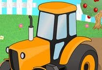 Farm Parking Jeu