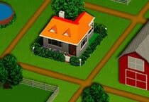 Farm Roads Jeu