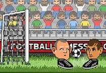 Football Cartoon Jeu