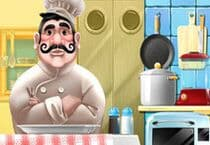 French Chef Real Cooking Jeu