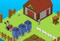 Grow Farm Jeu