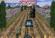 Heat The Road 3D Jeu