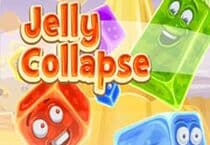 Jelly Collapse Jeu