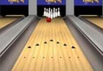Jouer au Bowling Jeu