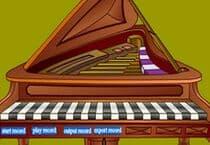 Jouez du Piano Jeu