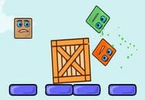 Jumping Box Jeu