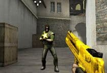 King Of Golden Gun 2 Jeu