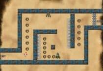 Labyrinthes Sonic Jeu